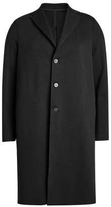 Harris Wharf London Cotton Coat