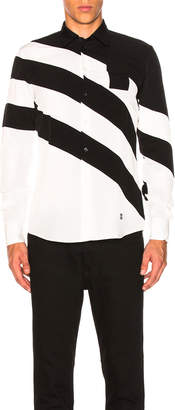 Givenchy Spiral Shirt