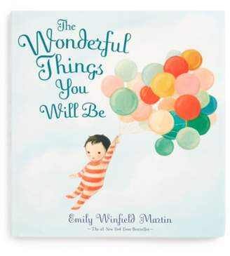 Penguin Random House The Wonderful Things You Will Be Book