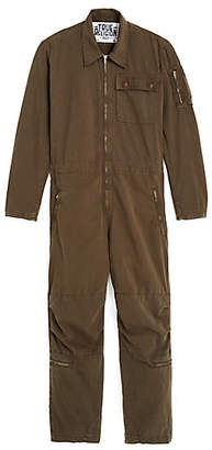 True Religion UNISEX RENEGADE FLIGHT SUIT