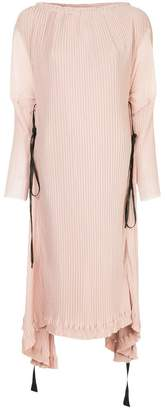 DAY Birger et Mikkelsen Ll By Litkovskaya dusty rose Vivienne dress