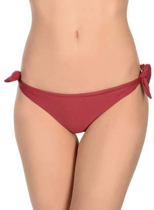 Mikoh Swim brief