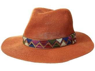 Prana Cybil Knit Fedora Fedora Hats
