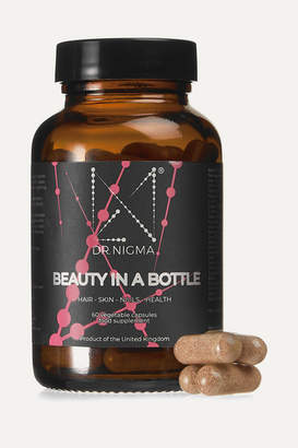 Dr Nigma Talib - Beauty In A Bottle (60 Capsules) - Colorless