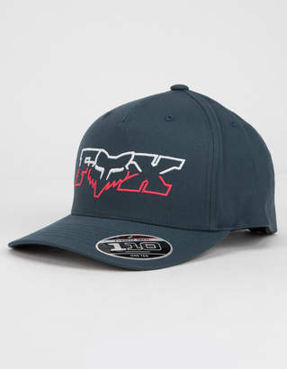Fox Duel Head 110 Mens Snapback Hat