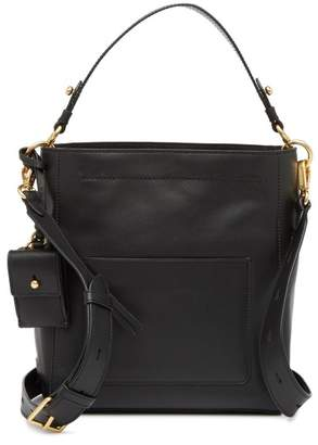 Cole Haan Zoe Small Bucket Bag Crossbody Bag