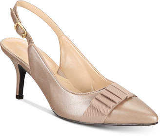 Adrienne Vittadini Shandy Pumps Women's Shoes