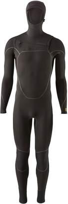Patagonia Men's R3 Yulex Front-Zip Hooded Full Suit
