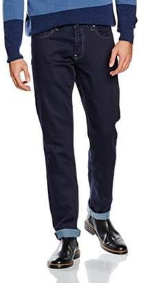 Galvanni Men's Punx Slim Jeans