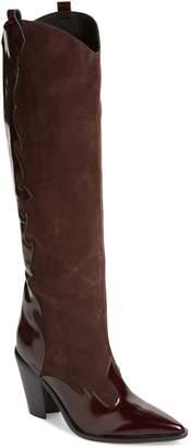 Sigerson Morrison Karida Knee High Boot
