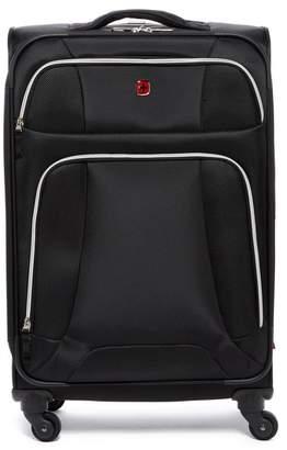 """Swiss Gear SwissGear 24.5\"""" Wenger Monte Leone Spinner Suitcase"""