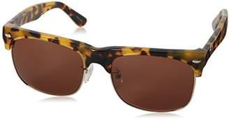 Sabre Mr. Creepy Rectangular Sunglasses