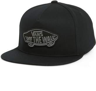 Vans Classic Patch Baseball Cap
