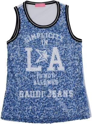 Gaudi' GAUDÌ T-shirts - Item 12163457OG