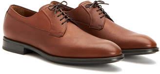 Aquatalia Decker Scotch Grain Waterproof Leather Oxford