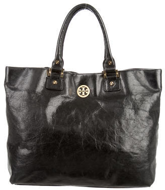 Tory Burch Tory Burch Leather Tote