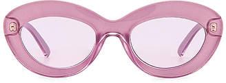 Le Specs x REVOLVE Fluxus