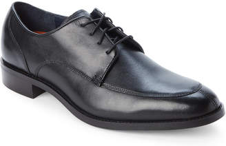 Cole Haan Black Lenox Hill Split Toe Oxfords