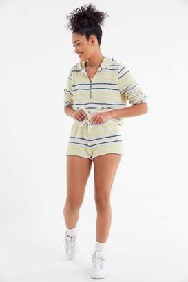Out From Under Madison Marshmallow Half-Zip Hoodie Sweatshirt
