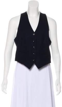 Current/Elliott sleeveless Vest