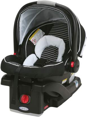 Graco SnugRide Infant Steel Car Seat/35-Inches