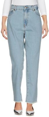 Magda Butrym Denim pants - Item 42664127AI