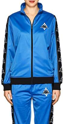 Marcelo Burlon County of Milan Women's Tech-Jersey Track Jacket