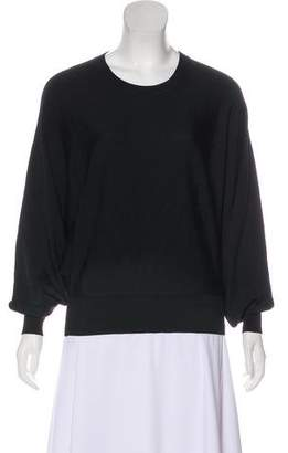 Michael Kors Dolman Sleeve Knit Top