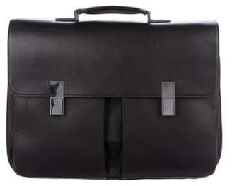 Porsche Design Brief Bag FL w/ Tags