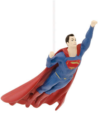 Hallmark Superman Ornament