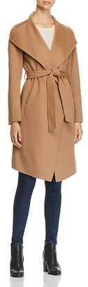 Mackage Leora Belted Wool Coat - 100% Exclusive