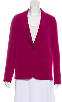 Elizabeth and James Structured Lightweight Blazer