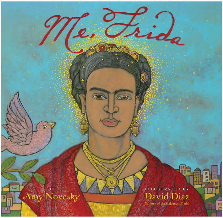 Me, Frida (Hardcover)