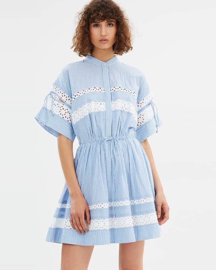 Lover Atlas Mini Dress