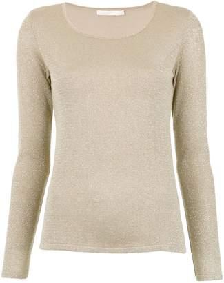 Cecilia Prado Natalina tricot blouse