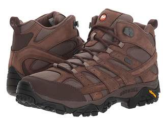 Merrell Moab 2 Smooth Mid Waterproof