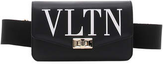 Valentino VLTN Logo Belt Bag