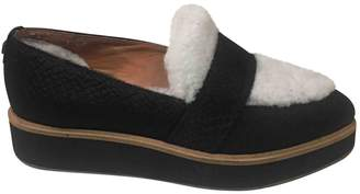 Australia Luxe Collective Leather Flats