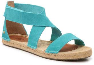 UGG Mila Flat Sandal - Women's