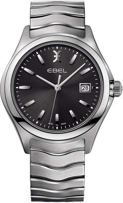 Ebel Wave Bracelet Watch, 40mm