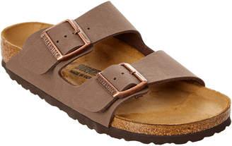 Birkenstock Arizona Birko-Flor Leather Narrow Sandal