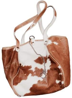 Jamin Puech Small pony-hair bag