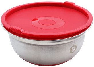 Weight Watchers Townsend 5 Quart Asean Mixing Bowl With Lid