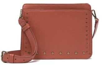 Lucky Brand Ceto Leather Crossbody Bag