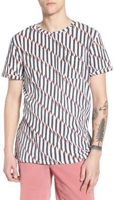 Eleven Paris ELEVENPARIS Alfred T-Shirt