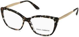 Dolce & Gabbana DG3280 Eyeglass Frames 911-52 - DG3280-911-52