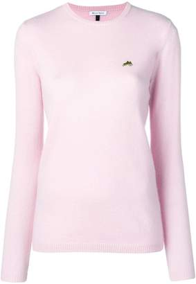 Bella Freud loose fitted sweater