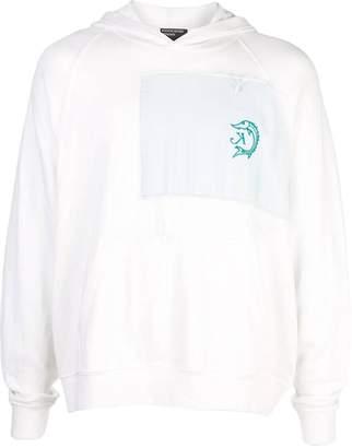 Enfants Riches Deprimes kaspia hoodie