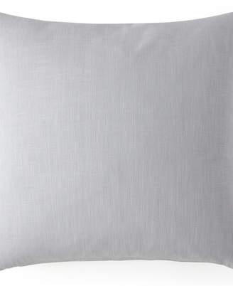 """Colcha Linens Cambric Gray Square Cushion 20""""x20"""" Bedding"""