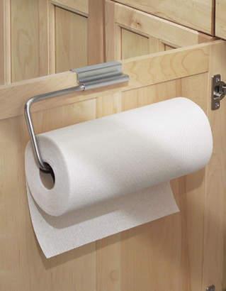 InterDesign Inc Forma Over Cabinet Paper Towel Holder